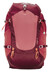 Gregory Jade 28 Backpack Women S ruby red